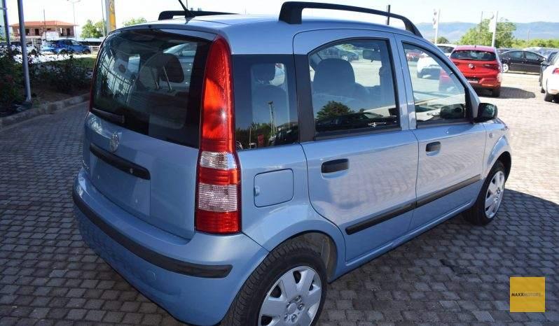 Fiat Panda 1.2 5D ABS, A/C,τιμονι CITY '07 full