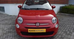 Fiat 500 1.2 LOUNGE 69PS '17