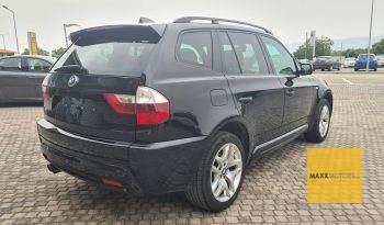 BMW X3 3.0 M-PACK 273PS-LPG full